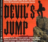 Devil's jump : important indie label blues 1946-1957