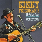 Bi-polar tour : live from Woodstock