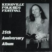 Kerrville folk festival : 25th anniversary album