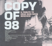Copy of 98 : a tribute to Dead Man Ray's Berchem