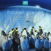 Frozen planet : soundtrack