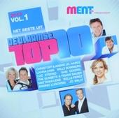 Het beste uit de Vlaamse top 10 2013. vol.1