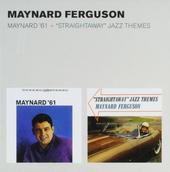 Maynard '61 ; Straightaway jazz themes