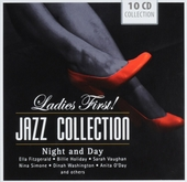 Ladies first! jazz collection : night and day