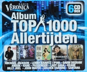 Radio Veronica album top 1000 allertijden