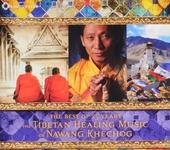 The Tibetan healing music of Nawang Khechog : the best of 25 years