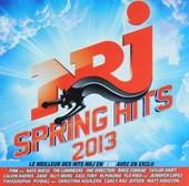 NRJ spring hits 2013