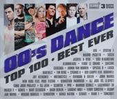 00's dance : Top 100 - Best ever