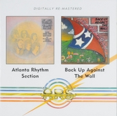 Atlanta Rhythm Section ; Back up against the wall