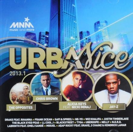 MNM UrbaNice 2013. 1