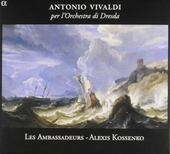 Per l'Orchestra di Dresda. Vol. 1