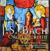 Orgelbüchlein with alternating chorales