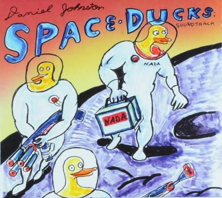 Space ducks