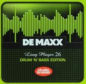 De maxx [van] Studio Brussel : long player. 26, Drum 'n' bass edition