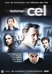 Bellicher : cel. De complete 2de serie