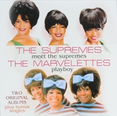 Meet the Supremes ; Playboy