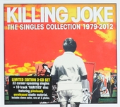 The singles collection 1979-2012