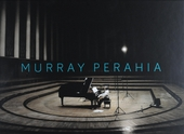 Murray Perahia : The first 40 years