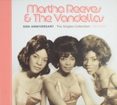 50th anniversary : The singles collection 1962-1972