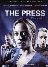 The press. [Seizoen 1]