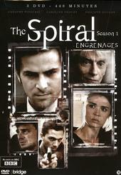 The spiral. Season 1