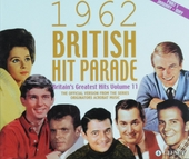 1962 British hit parade. Part 1, January - May