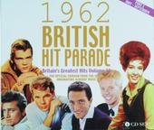 1962 British hit parade. Part 2, May - September