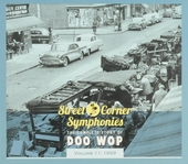 Street corner symphonies : the complete story of doo wop. Vol. 11, 1959