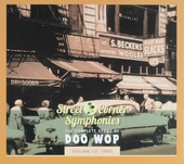 Street corner symphonies : the complete story of doo wop. Vol. 12, 1960