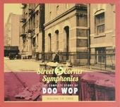Street corner symphonies : the complete story of doo wop. Vol. 14, 1962