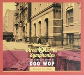 Street corner symphonies : the complete story of doo wop. Vol. 14, 1962