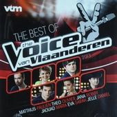 The best of The voice van Vlaanderen 2013