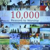 10,000 reasons to worship