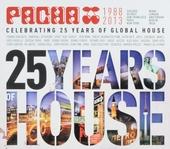 Pacha 1988-2013 celebrating 25 years of global house