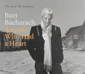 Anyone who had a heart : the art of the songwriter