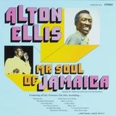 Mr. soul of Jamaica