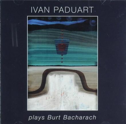 Ivan Paduart plays Burt Bacharach