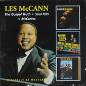 The gospel truth ; McCanna ; Soul hits
