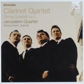 Clarinet quintet