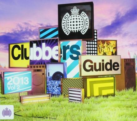 Clubbers guide 2013. vol.2