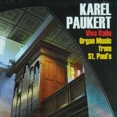 Viva Italia : Organ music from St. Paul's