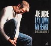 Lay down my heart : Blues & ballads. `vol.1