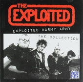 Exploited barmy army : The collection