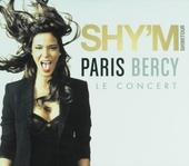 Caméléon l'album ; Paris Bercy le concert