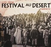 Live from Timbuktu 2012 : Festival au Desert