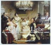 Licht und Liebe : Lieder & vocal quartets
