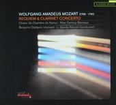 Requiem & clarinet concerto