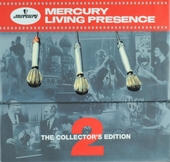 Mercury Living Presence : The collector's edition 2. vol.2