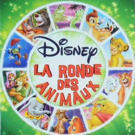 Disney : La ronde des animaux
