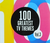 100 greatest TV themes. Vol. 3